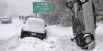 voznja po snegu